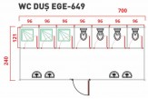 İhtiyaç Konteyner EGE-649